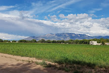 Los Poblanos Open Space, Albuquerque, United States