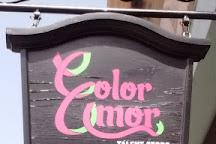 Color Amor, Merida, Mexico