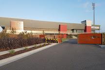 Pakenham Racing Club, Tynong, Australia