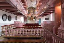 Museum Ons' Lieve Heer op Solder, Amsterdam, The Netherlands