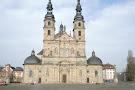 Fulda Cathedral