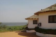 Lac des Guiers, Louga, Senegal
