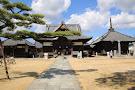Nagaoji Temple