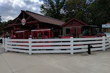 Akron Zoo, Akron, United States