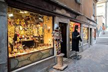 Ca' Macana, Venice, Italy