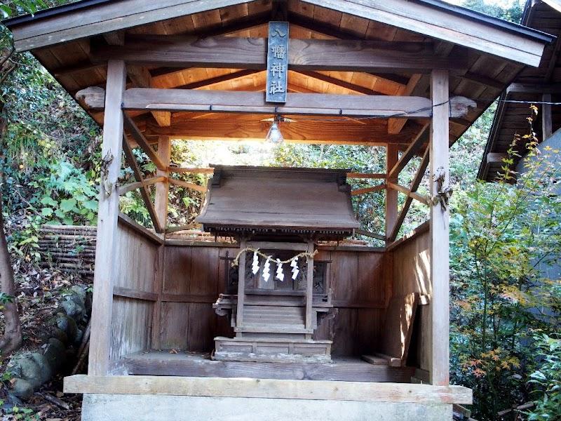 (津久井)中野神社