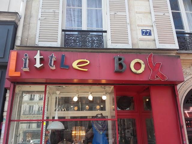 Little Box