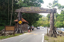 Bukit Mertajam Recreational Forest, Bukit Mertajam, Malaysia