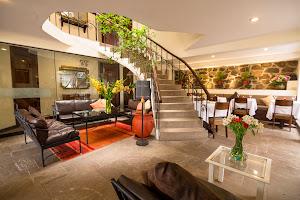 Encantada Casa Boutique Spa Hotel 2