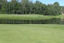 Broadmoor Public Golf Course, Sherwood Park, Canada