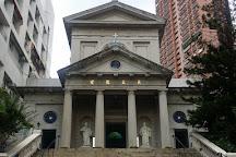 St. Margaret's Church, Hong Kong, China