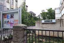 Artist Homes, Berlin, Germany