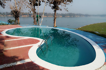 Lake View Island, Rangamati, Bangladesh