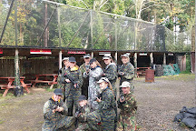 Escarmouche Paintball, Randalstown, United Kingdom