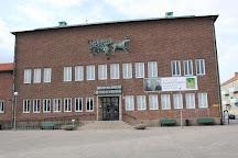 Ystads Konstmuseum, Ystad, Sweden