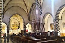 Convento San Domenico, Taggia, Italy