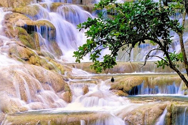 Image result for dunns river falls