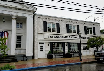 The Delaware National Bank of Delhi Payday Loans Picture