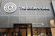 The Escape Game Atlanta, Atlanta, United States