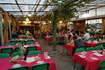 Balera dell'Ortica, Milan, Italy
