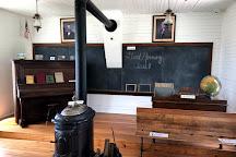 Kansas Teachers' Hall of Fame, Dodge City, United States