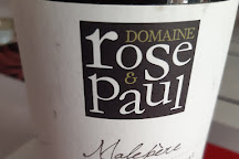 Domaine Rose et Paul, Arzens, France