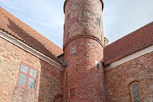 Spoettrup Castle, Spoettrup, Denmark