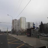 Автобусная станция  Ayvazovskaya