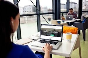 Neomedia - Agence web -Référencement