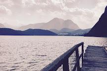 Altausseer See, Altaussee, Austria