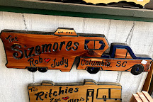Wood Signs of Gatlinburg, Gatlinburg, United States