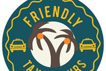 Friendly Taxi & Tours, Zanzibar City, Tanzania