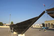 Sur Maritime Museum, Sur, Oman