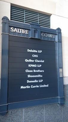 Deloitte LLP