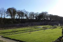 Colclough Walled Garden, Wexford, Ireland
