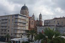 Paroisse Notre Dame Victoire, Saint-Raphael, France