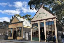 Sovereign Hill, Ballarat, Australia