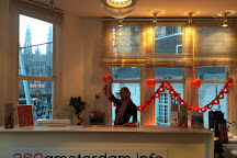 Who Is Amsterdam Tours, Amsterdam, The Netherlands