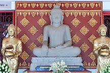 Wat Preah Prom Rath, Siem Reap, Cambodia