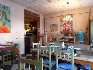 La Taverna de Lucia Murphy