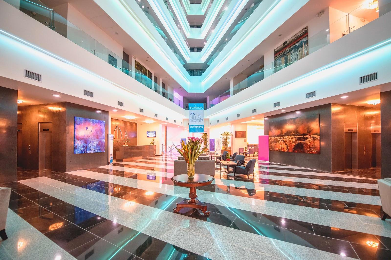 Best Western Premier Plaza Hotel