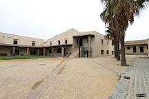 Castillo de Santa Catalina, Cadiz, Spain