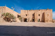 Castle of Santa Barbara, Alicante, Spain