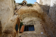 Casa Cisterna Sotterranea, Matera, Italy