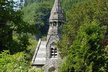 The Hall at Abbey-Cwm-Hir, Llandrindod Wells, United Kingdom