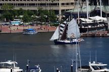 American Sailing Tours, Baltimore, United States