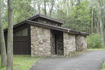 Nockamixon State Park, Quakertown, United States
