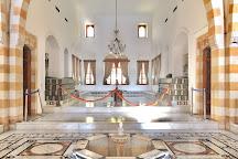Palace of Beiteddine, Lebanon