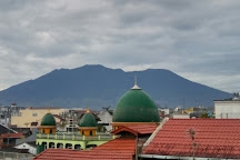 Benteng Fort de Kock, Bukittinggi, Indonesia