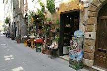 Delizie di Ale e Helga, Pitigliano, Italy